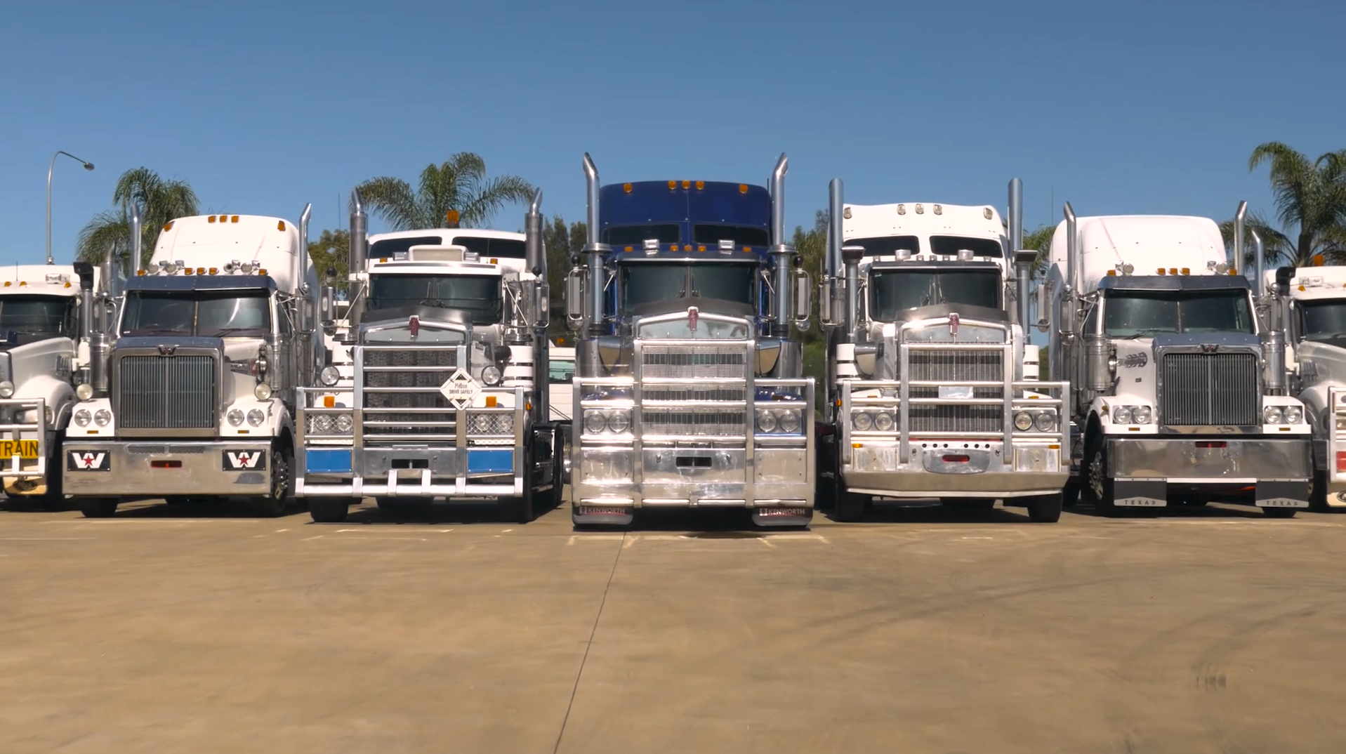 Top 5 Reasons To Join The Truck Dealers Australia Online